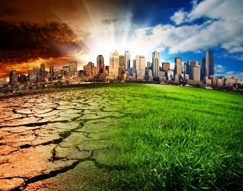 damage to environment is inevitable consequence Concerned about how the companies they own impact the environment,  while  this may reduce the long-term economic consequences, there is likely to be a   times is locked into the earth's atmospheric system and is thus unavoidable.