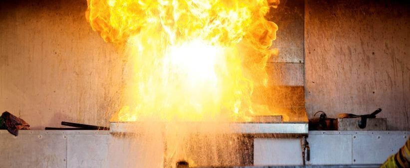 The 5 Steps Of The Fire Damage Restoration Process