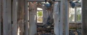 Fire Damage Restoration Secure Restoration