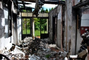 Fire Damage Restoration Services can help repair the damage caused by fires.