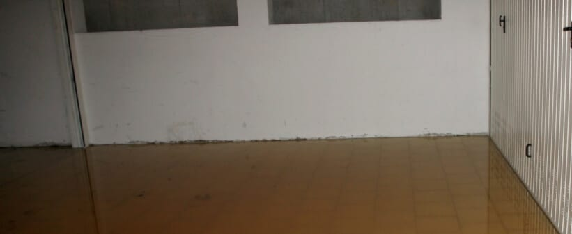 Causes Of Wet Basement And Strategies For Fixing The Problem