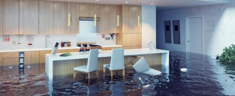 The 6 Signs of Water Damage You Need To Look Out For